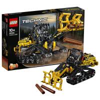 【当当自营】乐高LEGO机械组系列 42094 履带式装卸机