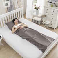 旅行卫生睡袋便携轻便睡袋内胆火车睡袋户外用品卫生睡袋隔脏