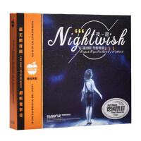 夜愿cd正版专辑 欧美剧院美声金属音乐 汽车载cd光盘黑胶碟片