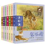 沈石溪动物故事注音本第二辑(套装共7册)