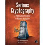 【预订】Serious Cryptography A Practical Introduction to Modern