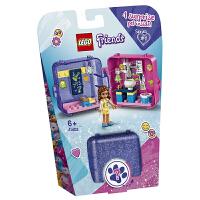 【当当自营】LEGO乐高积木 好朋友 Friends系列41402 2020年1月新品6岁+ 奥莉微亚的百趣游戏盒