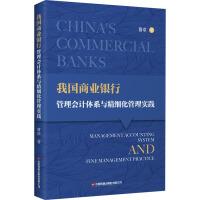 我国商业银行管理会计体系与精细化管理实践 中国财富出版社有限公司