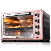 【ACA北美电器旗舰店】ATO-RH3216 电烤箱 家用上下火旋转烤