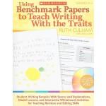 【预订】Using Benchmark Papers to Teach Writing with the Traits