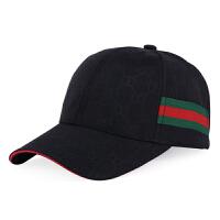 秋冬新款帽子男士户外运动英伦棒球帽情侣帽太阳帽鸭舌帽韩版