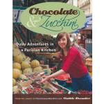 CHOCOLATE AND ZUCCHINI(ISBN=9780767923835) 英文原版
