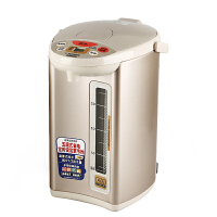 ZOJIRUSHI/象印 CD-WBH40C 日本家用保温电热水瓶不锈钢电热水壶