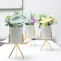 北欧ins假花仿真花套家居客厅茶几装饰品摆件花束餐桌花花艺摆设