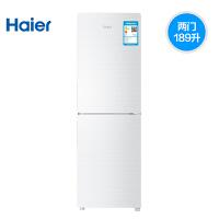 Haier/海尔【官方直营】海尔 冰箱 BCD-189WDPV 189升风冷无霜两门冰箱 风冷无霜