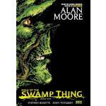 【预订】Saga of the Swamp Thing Book One