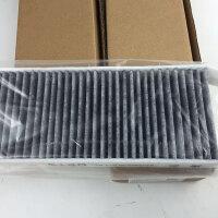 全新408 标致308S 新308原厂空调滤芯空调格空调芯空调