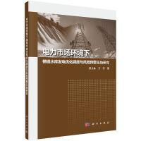 电力市场环境下梯级水库发电优化调度与风险预警系统研究