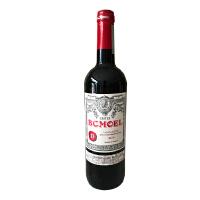 柏翠 680元/瓶 莫埃尔城堡干红葡萄酒 法国原瓶进口 750ml