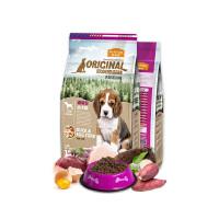 麦富迪鸭肉+蛋黄无谷粮2kg 狗粮通用型小型犬幼犬狗粮