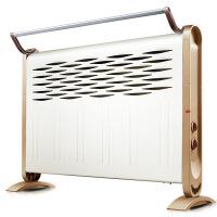 艾美特(Airmate) 欧式快热电暖炉1800W防水电暖器暖风机取暖器