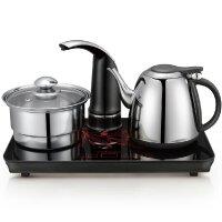 Royalsta/荣事达 EGM10B 自动上水 电热水壶 抽水器 加水 烧水 茶壶套装