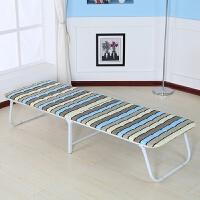 家用折叠床单人床双人床陪护床行军床简易午休床可折叠木板床