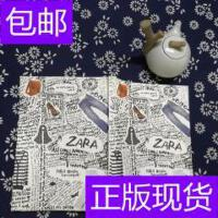 [二手旧书9成新]ZARA:阿曼修奥尔特加与他的时尚王国 /[西]科瓦?