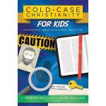 【预订】Cold-Case Christianity for Kids: Investigate Jesus with