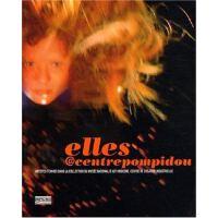 Elles @centrepompidou (French Edition)-sbt,Elles @centrepomp