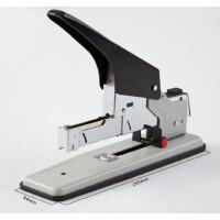 齐心 B3079 按键式重型订书机 可订多页文件(23/6~23/23)