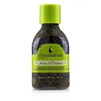 澳洲坚果天然美发 Macadamia Natural Oil 坚果修复滋养护发精油(所有发质适用) 27ml
