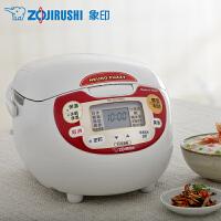 ZOJIRUSHI/象印 NS-ZCH10HC电饭煲电饭锅 日本原装进口3L 4-6人份