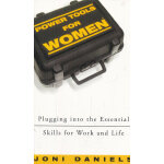 POWER TOOLS FOR WOMEN(ISBN=9780609809556) 英文原版