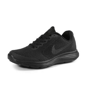 【新品】耐克NIKE跑步鞋网面运动鞋Revolution 3 GS 819413-009