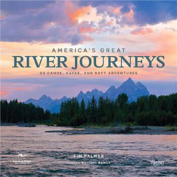 America's Great River Journeys 9780847861736