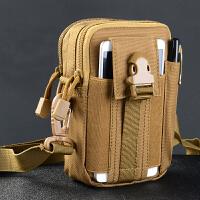 配件包 挂件6.0寸手机腰包战术单肩背包挂包