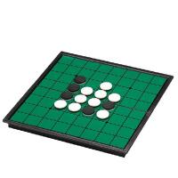 翻转棋黑白棋磁性棋盘 苹果棋奥赛罗棋 500