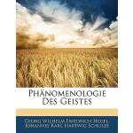【预订】Phanomenologie Des Geistes. Zweite Auflage