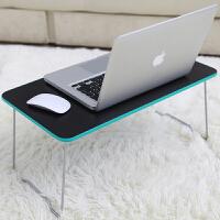 包邮大豪床上笔记本电脑桌多功能小桌子电脑支架折叠电脑桌
