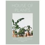 House of Plants 植物家居 空气草 肉质植物 室内装潢装修 室内植物装饰设计书