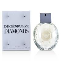 阿玛尼 Giorgio Armani 珍钻女士香水Diamonds EDP 50ml