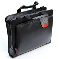 联想ThinkPad电脑包12.5寸 X240 X270 X250 X1 X260笔记本包 黑色商务12.1-12.5