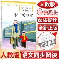 梦中的旅途 六年级上册小学生语文同步阅读 人教版丛书