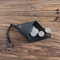 男女复古学生零钱包女士拉链迷你小钱包短款硬币包收纳包