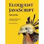 【预订】Eloquent JavaScript, 3rd Edition A Modern Introduction
