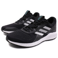 adidas阿迪达斯男鞋跑步鞋Aerobounce休闲运动鞋AQ0536