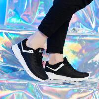 【过年不打烊 满169减100】361男鞋运动鞋2019秋季新款官方休闲鞋革面跑鞋子跑步鞋男士