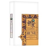 [二手旧书9成新]鲁米:偷走睡眠的人,[波斯]鲁米 [美]沙赫拉姆希瓦 白蓝,华夏出版社