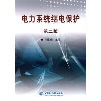 电力系统继电保护 许建安 水利水电出版社 9787508431130