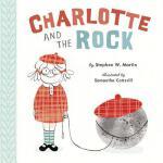 【预订】Charlotte and the Rock