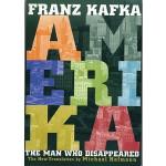 【预订】Amerika: The Man Who Disappeared