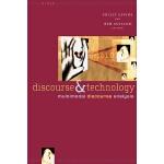 【预订】Discourse and Technology: Multimodal Discourse Analysis