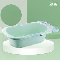【新品特惠】婴儿洗澡盆宝宝浴盆可坐躺新生儿用品大号小熊儿童浴盆小孩沐浴桶