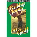 【预订】Bobby Jones on Golf